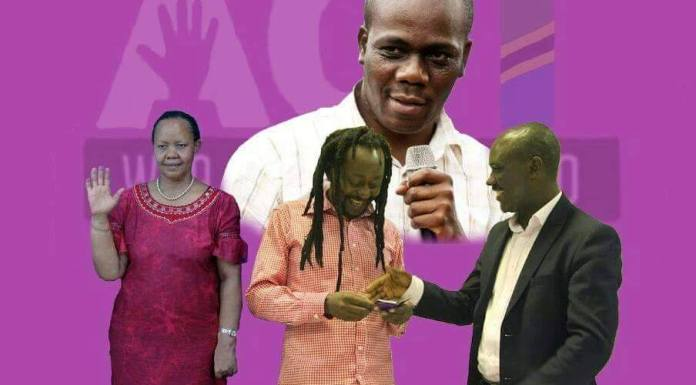 ACT Wazalendo Tanzania