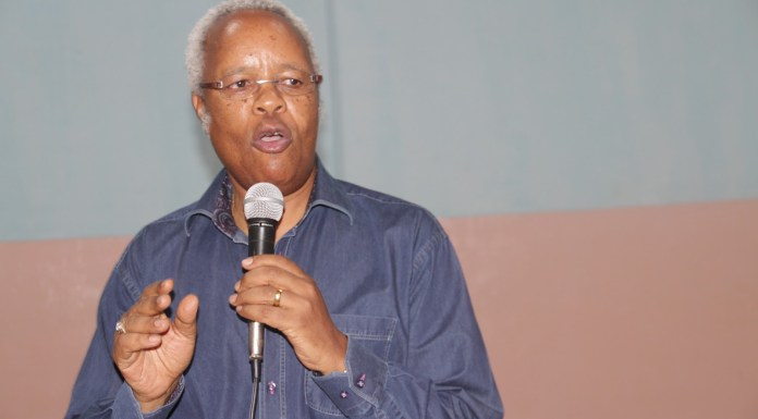 Edward Ngoyai Lowassa - CCM