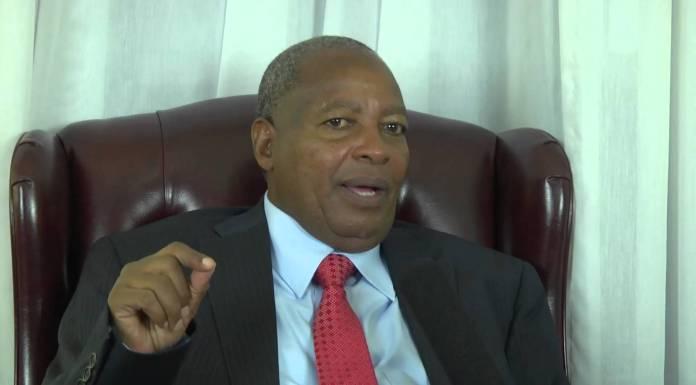 Dr Slaa ajibu mapigo ndani ya Star TV 5 Septemba 2015