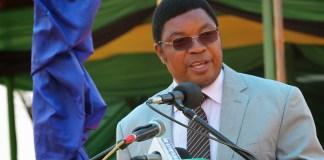 Kassim Majaliwa - Waziri Mkuu Mteuli wa Kwanza Serikali Awamu ya Tano