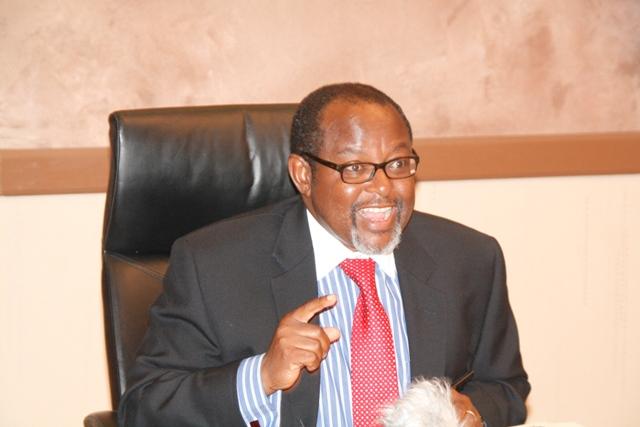 Katibu Mkuu Kiongozi Balozi Ombeni SefueAkitangaza Kurudishwa kwa Mabalozi