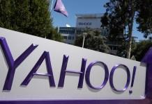Email za Yahoo zatekwa Nyara