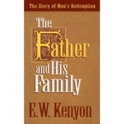 kenyon - the father and his family