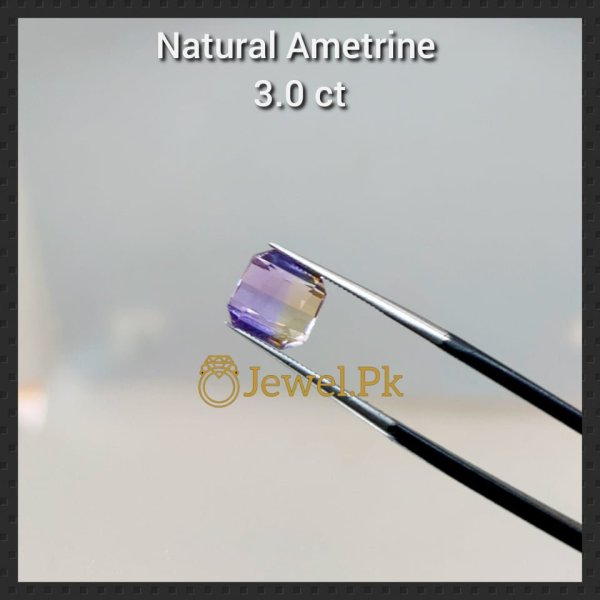 Natural Ametrine - Bio Color buy online in Pakistan