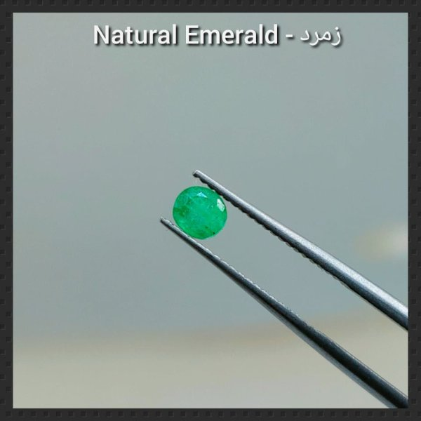 Natural Emerald from Zambia Buy online in pakistan
