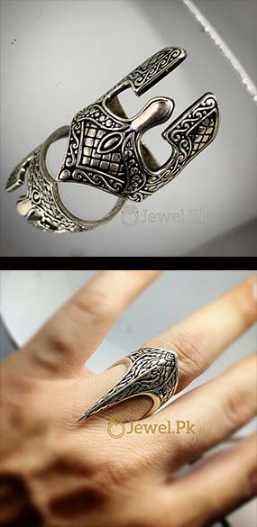 Gothic Rings buy online in Pakistan