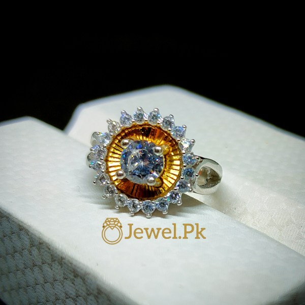 Luxury Woman Ring - Buy Ladies rings for woman + Beautiful Italian Ring