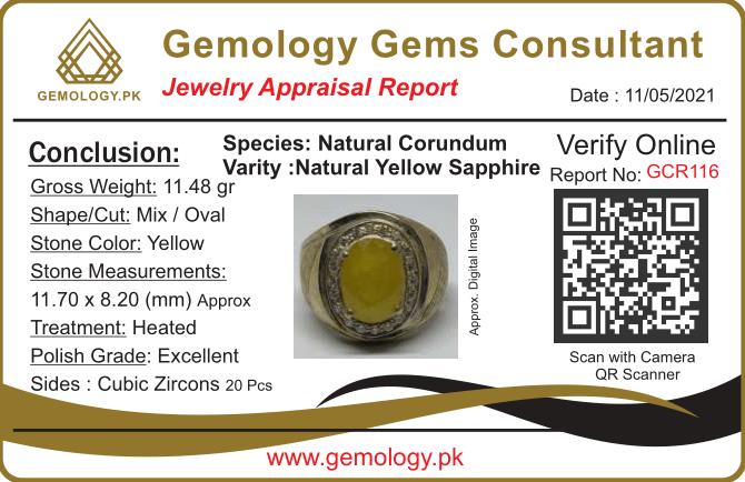 GCR116 1 natural gemstones pakistan + 925 silver jewelry online