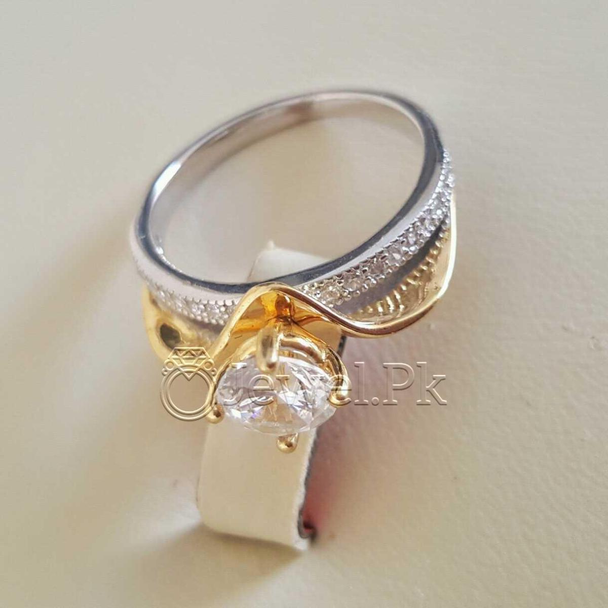 925 Silver Luxury Rings for Ladies Women Silver Rings Woman Handmade Rings 40 natural gemstones pakistan + 925 silver jewelry online