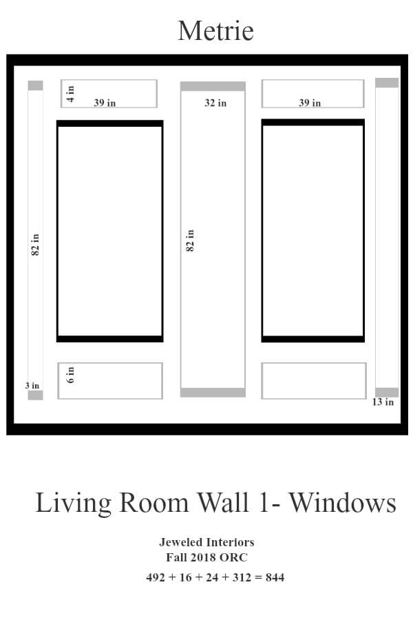 Jeweled Interiors Wall 1