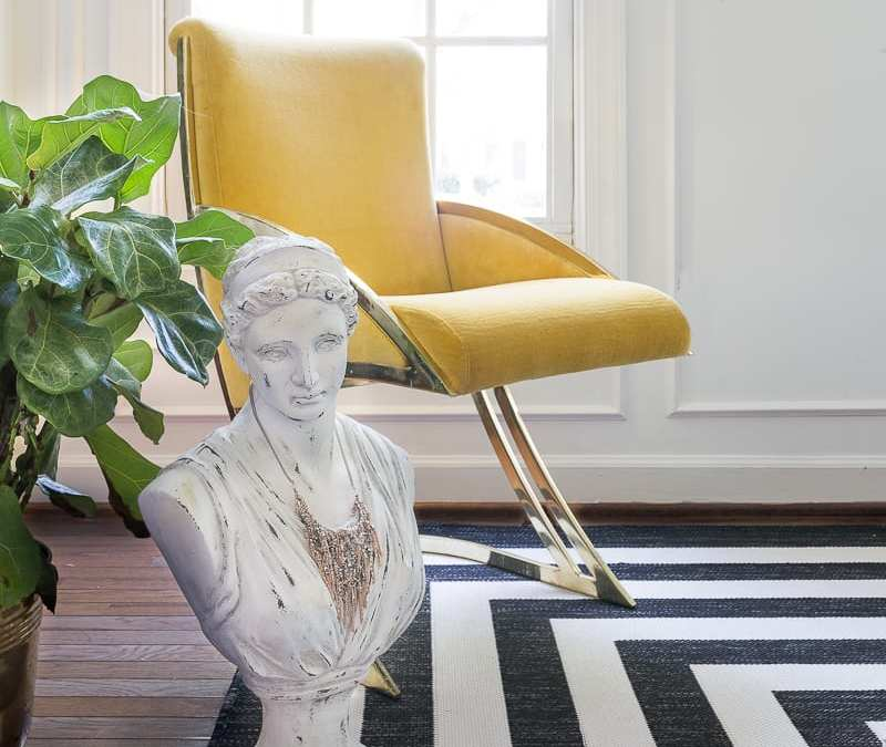 Why Metrie Moulding has ROCKED my WORLD | Jeweled Interiors ORC | Entertaining Spaces