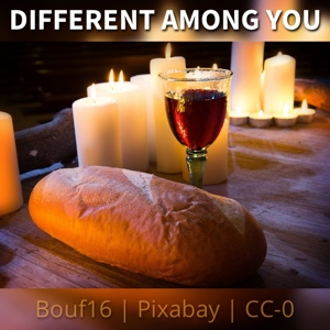 Bread and Wine (Communion)