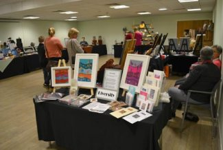 diversity textile group and exhibition