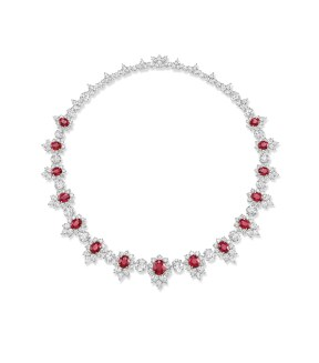 The Incredibles by Harry Winston