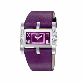 Festina Purple Women's Watch – F16361/2