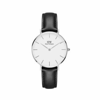 Daniel Wellington Classic Petite Sheffield Women's Watch – DW00100186
