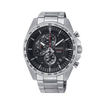 Seiko Chronograph Men's Watch – SSB319P1
