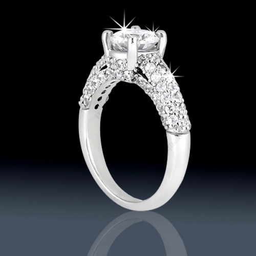 178 Ctw Stunning Engagement Ring Aenr6429 639000