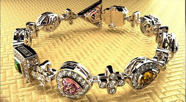 Ramiro Ortega, Finesse Fine Jewelry, Ohio USA 3