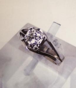 Jewelry Designs Custom Wedding Rings