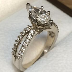Diamond Rings Joplin MO
