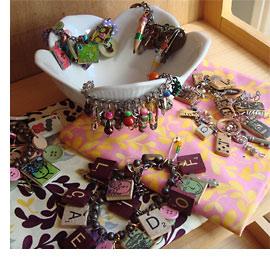 charms-bracelets