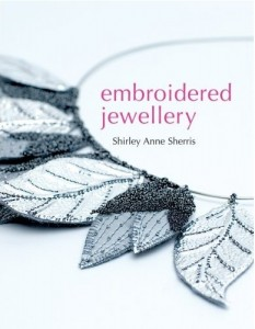 embroidered jewelry