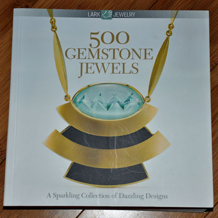 cover of 500 Gemstone Jewels