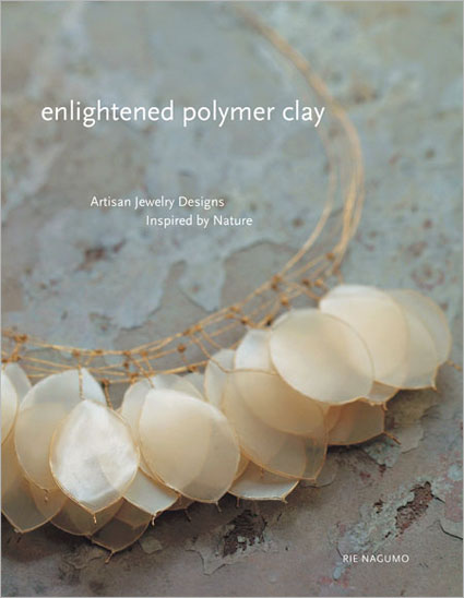 cover art for Enlightened Polymer Clay