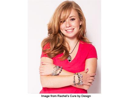 Rachel's Cure by Design