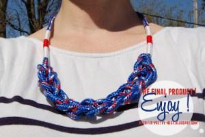Nautical Necklace