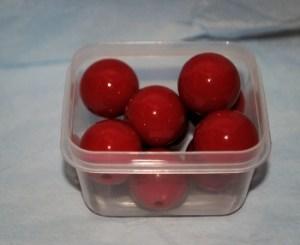 Bubblegum Beads
