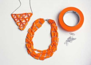 Paperclip Jewelry