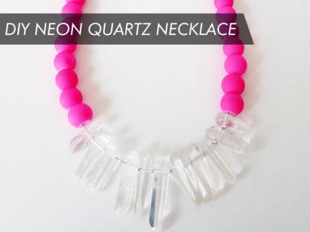 diy_neon_quartz_necklace_9