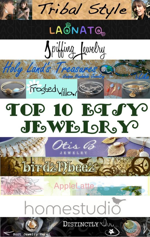 Top-10-Etsy-Jewelry-Sellers