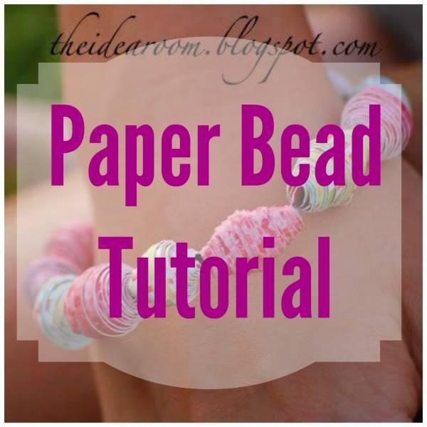 paperbead