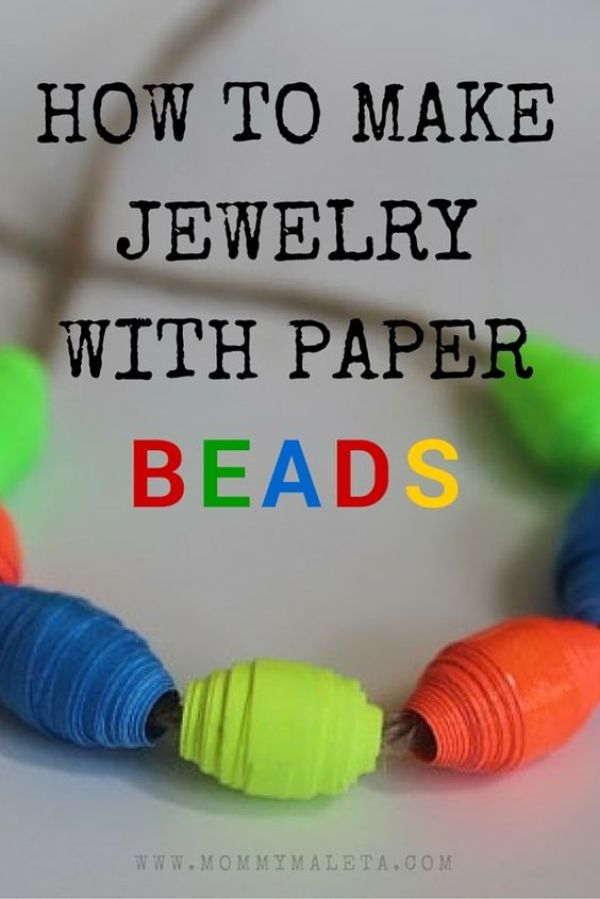 paperbeads