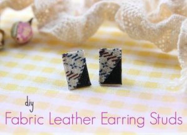 leatherearrings