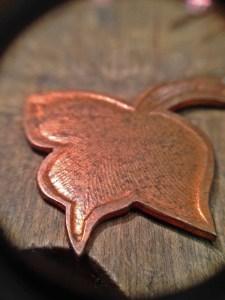 Copper Impression (1)
