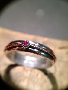 Setting on a Bead (14)
