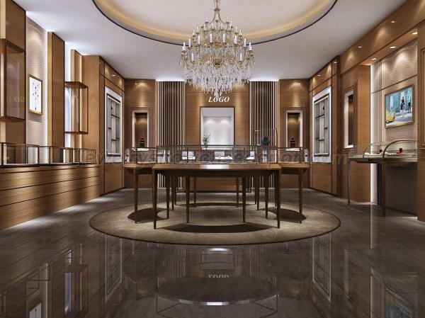 Luxury Retail Jewellery Display Cabinets   Jewelry ...