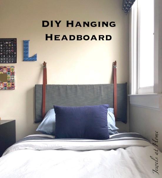 Best Diy Hanging Headboard AmpVT28 Roccommunity
