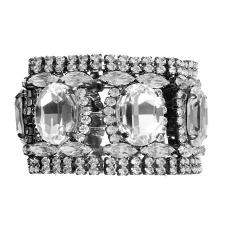 Alan Anderson Flex Bracelet Crystal