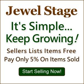 Sell Jewelry On JewelStage.com