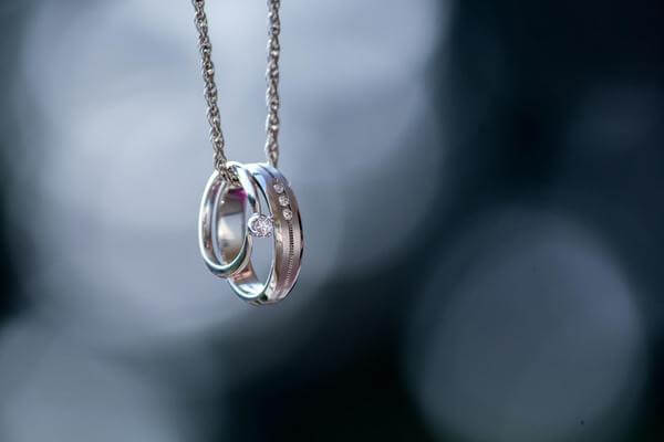 The Ring in Chain
