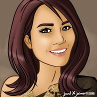 Nana Sirisuwan-Profile by Jewel x Jackman