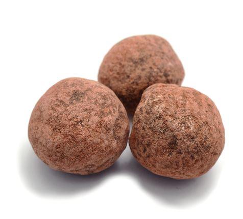 セドナボルテックスの砂岩・泥だんごではない