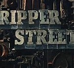 リッパーストリート