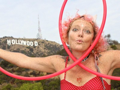 Hollywood with Philo 2012