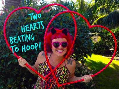 Jewelz - 2 hearts beating to hoop IMG_9126